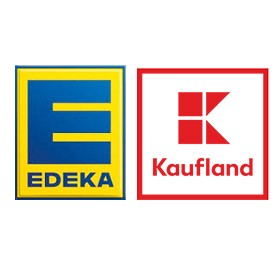 HEMponade available at edeka and Kaufland supermarkets